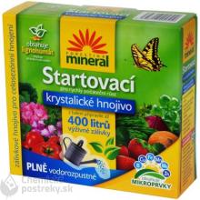ŠTARTOVACIE KRYŠTALICKÉ HNOJIVO 400 g
