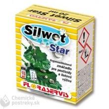 SILWET STAR