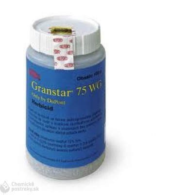 GRANSTAR 75 WG / TBM 75 WG  100 g