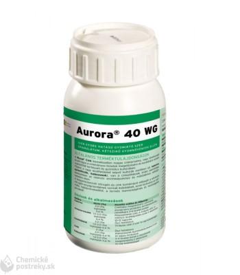 AURORA 40 WG  400 g
