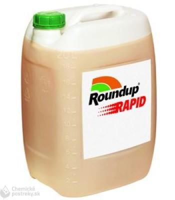 ROUNDUP RAPID herbicid- 20 L