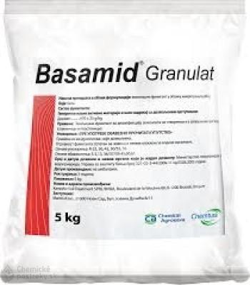 BASAMID GRANULÁT 5 kg
