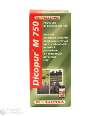 DICOPUR M750