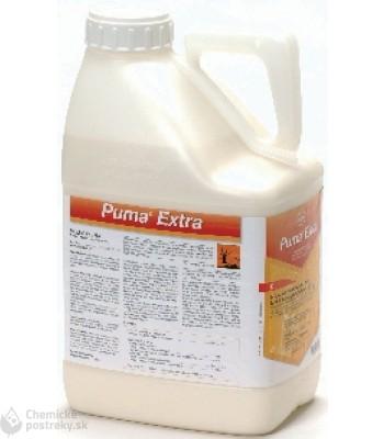 PUMA EXTRA 5 L