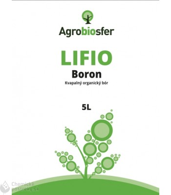 LIFIO BORON 5 L