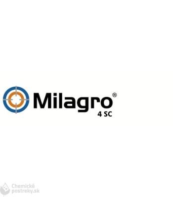 MILAGRO 4 SC 5 L