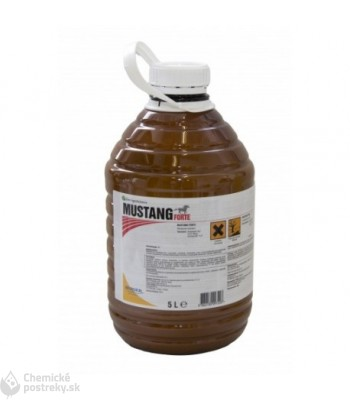 MUSTANG FORTE DOW AGRO 5 L