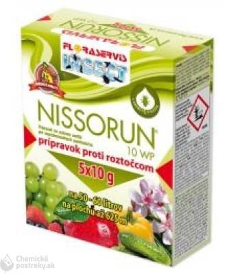NISSORUN 10 WP