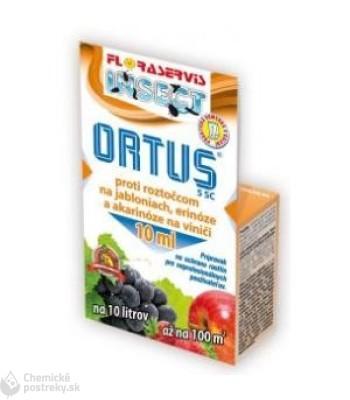 ORTUS 5 SC