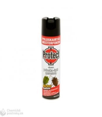 PROTECT AEROSOL NA BZDOCHY 400 ml